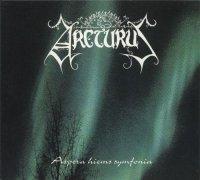 Arcturus-Aspera Hiems Symfonia (1st Press)