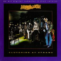 Marillion-Clutching at Straws[1999 24-Bit 2 CD Remaster]