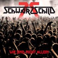Schwarzschild — Wir Sind Nicht Allein (2017)