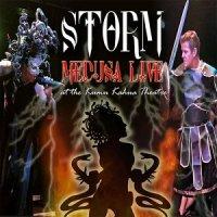 Storm — Medusa: Live! (2017)