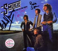 Smokie-The Other Side Of The Road