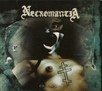 Necromantia — Cults Of The Shadow (Compilation) (2002)