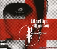 Marilyn Manson-Personal Jesus (Promo & UK Edition)