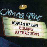 Adrian Belew-Coming Attractions