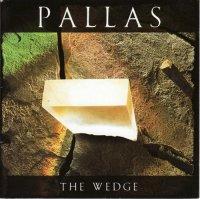 Pallas-The Wedge [Remast. 2000]