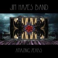 Jim Hayes Band-Amazing Years