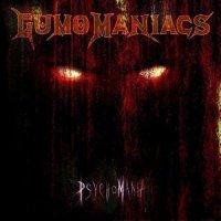 Gumo Maniacs-PsychoMania