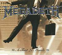 Megadeth-A Tout Le Monde (Five Versions)