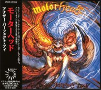 Motorhead-Another Perfect Day (Japanese Edition)