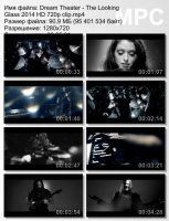 Клип Dream Theater — The Looking Glass HD 720p (2014)