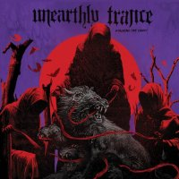 Unearthly Trance — Stalking The Ghost (2017)