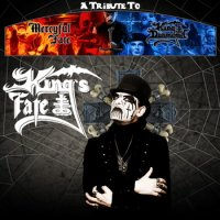Various Artists-King\'s Fate [A Tribute To King Diamond & Mercyful Fate]