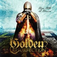 Golden Resurrection-Man With A Mission