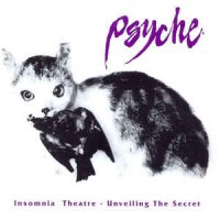 Psyche-Insomnia Theatre - Unveiling The Secret