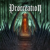 Procreation — Ghostwood (Reissue 2016) (2014)
