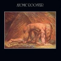 Atomic Rooster-Death Walks Behind You  [Remastered 2004]