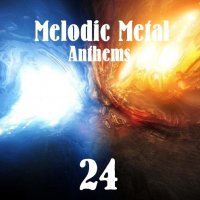 VA-Melodic Metal Anthems 24