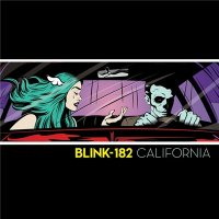 Blink-182-California [Deluxe Edition]
