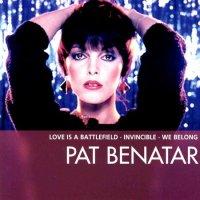 Pat Benatar-The Essential