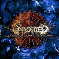 Exhumed & Aborted-Deceased In the East-Extirpated Live Emanations (Split)