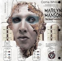 Marilyn Manson-The Remix Collection [2CD]