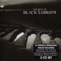 Black Sabbath-The Best Of Black Sabbath (2CD)