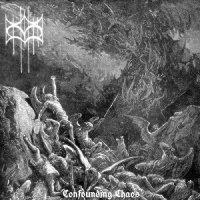Klamath — Confounding Chaos (2017)