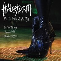 Halestorm-Live At Myth Nightclub, Maplewood, MN 12-13-2013 [Bootleg]