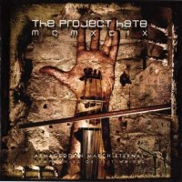 The Project Hate MCMXCIX-Armageddon March Eternal (Symphonies of Slit Wrists)