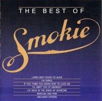 Smokie-The Best Of Smokie