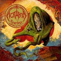 Acrania-Fearless