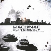 Machinae Supremacy-The Beat Of Our Decay Collection