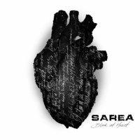 Sarea — Black at Heart (2017)