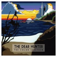 The Dear Hunter-The Color Spectrum