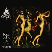 Black Candle — Lost Light Of The North (2016)  Lossless