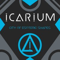 Icarium — City Of Esoteric Shapes (2017)