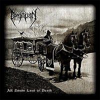 Dantalion-All Roads Lead to Death