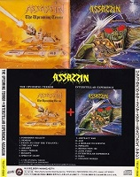 Assassin — The Upcoming Terror & Interstellar Experience (1990)