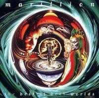 Marillion-Best Of Both Worlds