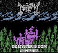 8 Bit MayheM-De Mysteriis Dom SuperNes