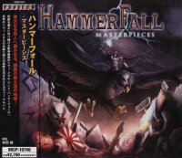 Hammerfall-Masterpieces (Japanese Edition)