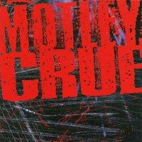 Motley Crue-Motley Crue