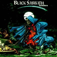 Black Sabbath-Forbidden