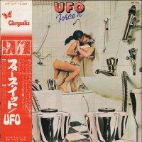 UFO-Force It [Vinyl Rip 24/192]