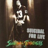 Suicidal Tendencies-Suicidal For Life