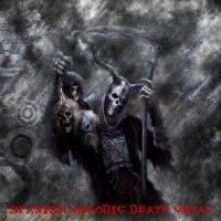 VA-Spanish Melodic Death Metal