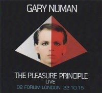 Gary Numan-The Pleasure Principle Live