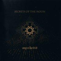 Secrets Of The Moon-Antithesis