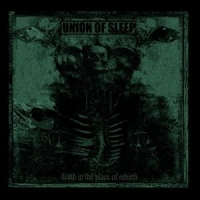 Union Of Sleep-Death In The Place Of Rebirth