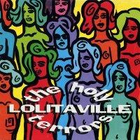 The Holy Terrors-Lolitaville